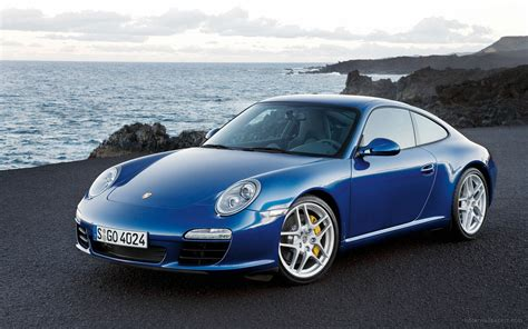 porsche 911 carrera s wallpapers hd wallpapers id 6172 - Porche 911 Carrera S