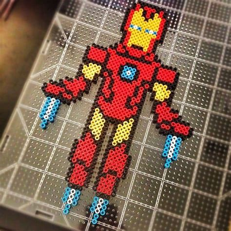 iron bead patterns 17 best images about perler