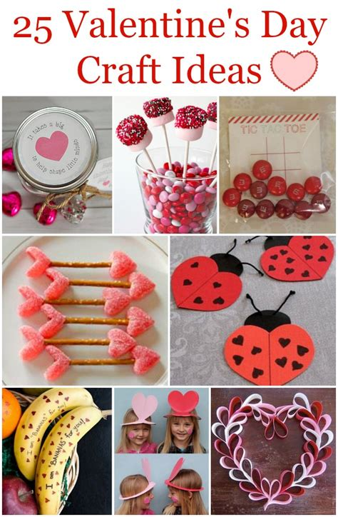 valentines day craft ideas for 25 great s day craft ideas rustic baby chic
