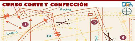 curso de corte y confeccion gratis online curso gratis patronaje corte y confecci 243 n