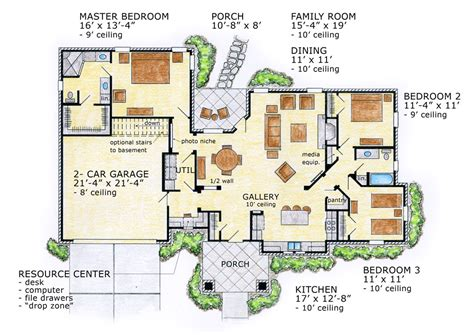 home builders house plans affordable builder friendly house plans