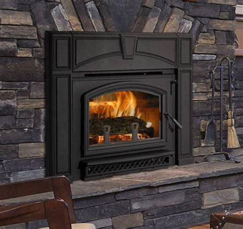 quadra gas fireplace quadra wood burning fireplace inserts