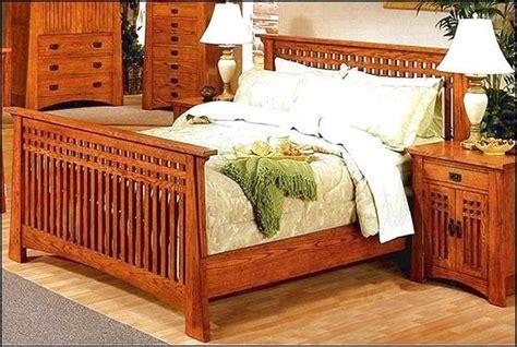 mission style bedroom sets mission style bedroom furniture sets 28 images