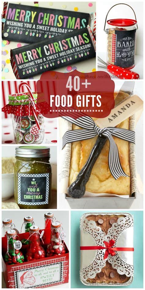food gifts ideas food gift ideas