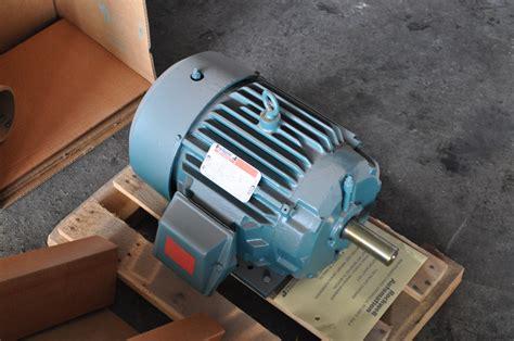 Surplus Electric Motors by Reliance Motor W28 Jpg