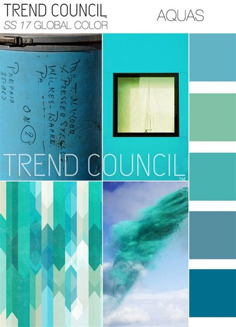 design color trends 2017 summer 2017 color trends from the trend council