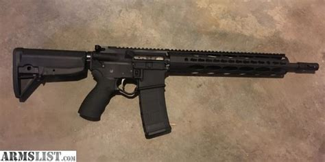 ARMSLIST - For Sale: Not your typical cheap build--Ar 15 ... Ar 15 Barrel Cheap