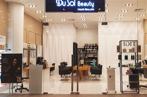salon orchard dusol beauty hair salon orchard 두쏠뷰티 오차드 yellowsing