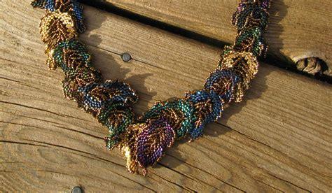 japanese bead weaving bead weaving tamashiidesigns