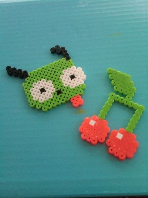 cool things to make with perler perler bead 183 how to make a pegboard bead charm