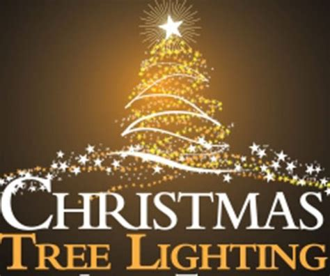 tree lights pictures annual tree lighting celebrations start today in