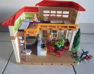 plan maison de cagne playmobil ventana