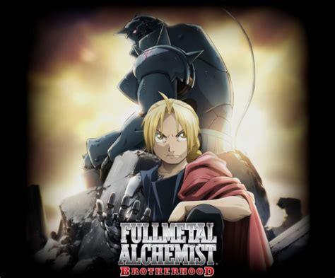 fullmetal alchemist brotherhood anime fullmetal alchemist brotherhood the geeks network