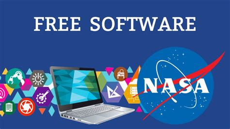 free program nasa publishes updated catalog of free software products
