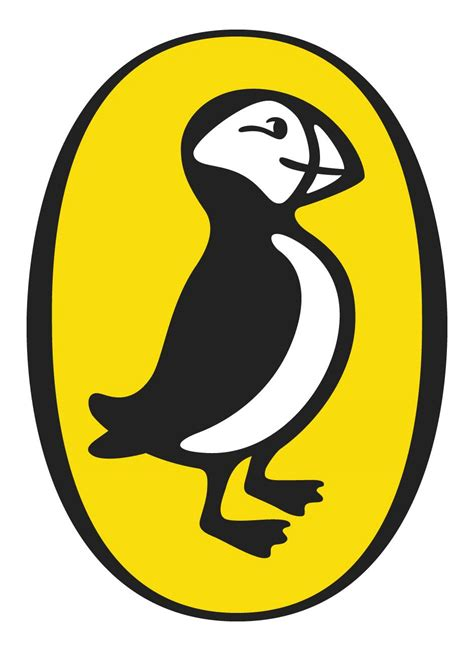 puffin picture books the best publisher logo designs