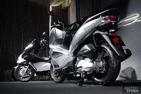 Pcx 2018 Thailand by 2018 All New Honda Pcx ไฟ Led ใหม ไร ย งคงไร ด สก หล งเป ด