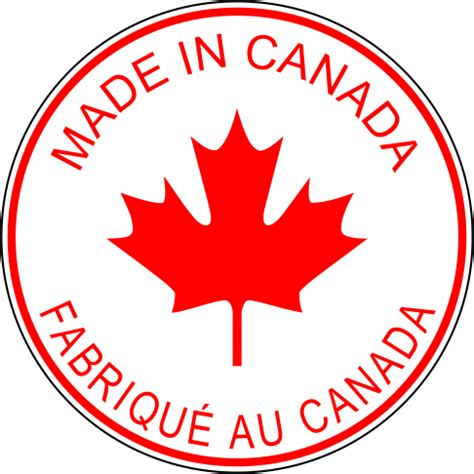 custom rubber sts canada made in canada labels circle style 1 tst rubber st