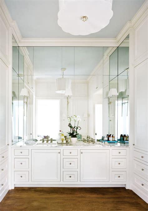 bathroom mirrors atlanta grand miroir contemporain un must pour la salle de bain