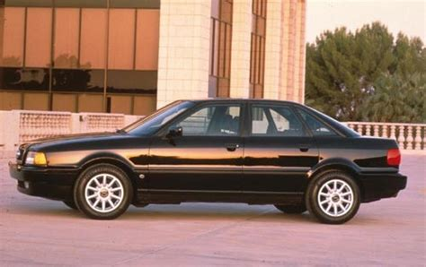 automotive service manuals 1994 audi 90 on board diagnostic system service manual 1994 audi 90 information and photos zombiedrive quattrohawk 1994 audi 90