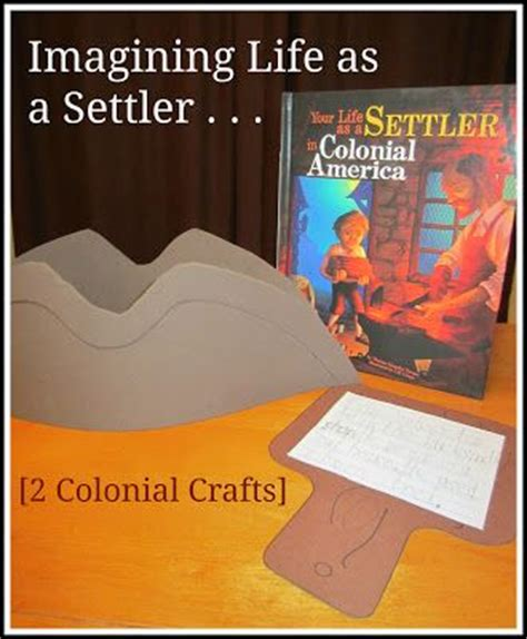 colonial crafts for to make imagining as a settler two colonial crafts