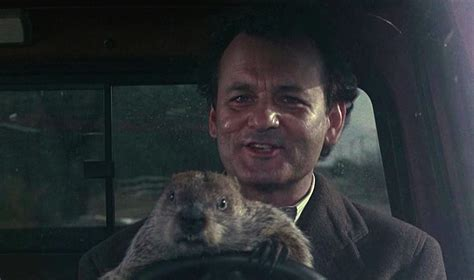 groundhog day cast nyc weekend truffaut ramis from another