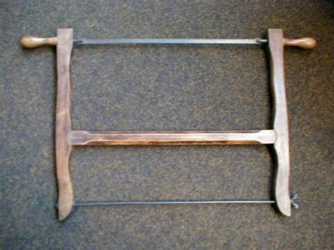 woodworking bow saw antique wood bow saw antique tools antique