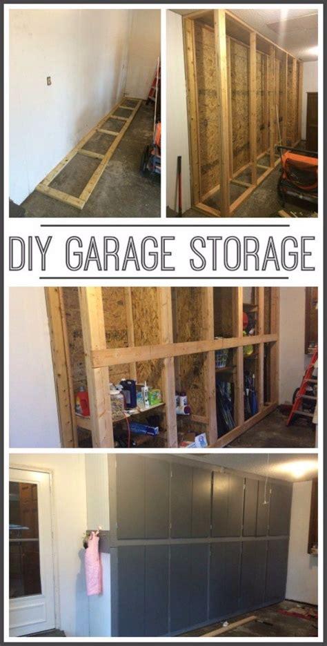 diy garage storage cabinets plans best 25 garage storage cabinets ideas on diy