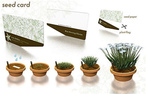 how to make seed cards 1 hour design challenge highlight seed card let s you