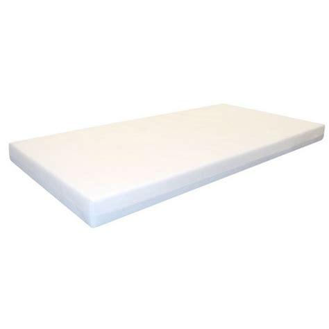 2 quot crib foam mattress kiddies kingdom