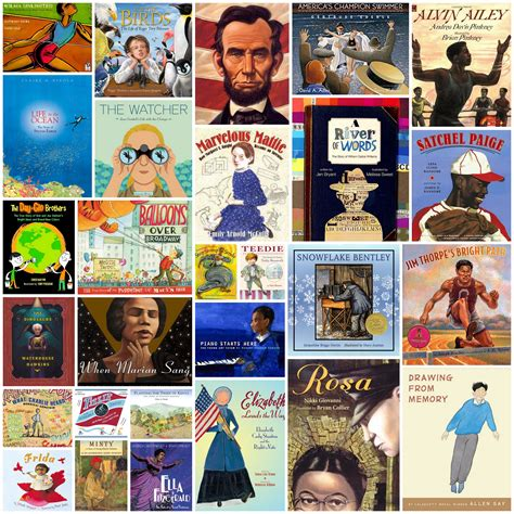 best nonfiction picture books 30 picture book biographies delightful children s books