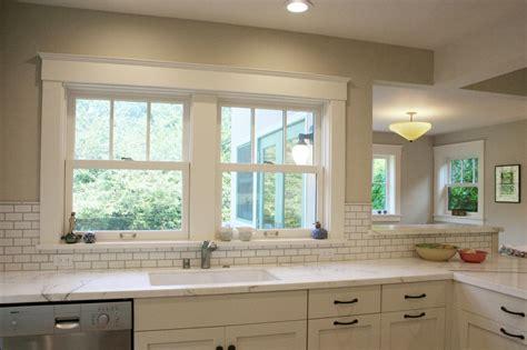 kitchen window backsplash photos hgtv