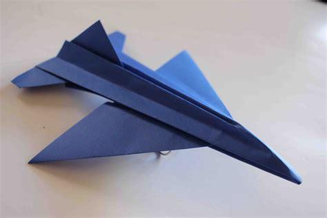 f16 origami como hacer un avion de papel que vuela mucho aviones de