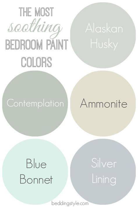 most calming colors most calming colors interior design