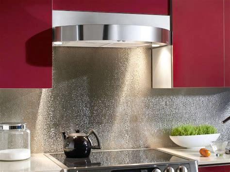 stainless steel kitchen backsplashes 20 stainless steel kitchen backsplashes kitchen ideas