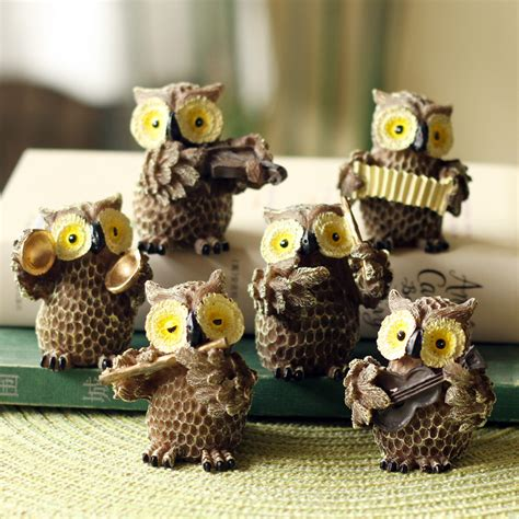 owl home decorations owl home decorations adorn your pad with owl inspired