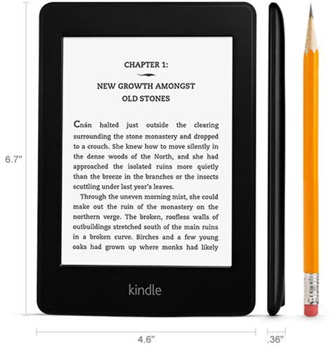 read on kindle paperwhite kindle paperwhite released 2012 fact sheet