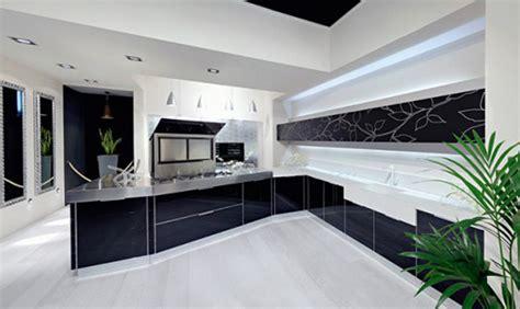 modern black and white kitchen designs modern black white kitchen design ideas kitchen design