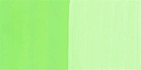light green color 00810 7010 daler rowney designers gouache blick