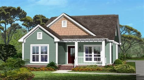 small craftsman bungalow house plans small house with ranch style porch small house plans