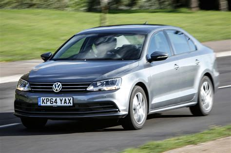 Volkswagen Jetta Tdi Review by 2014 Volkswagen Jetta 2 0 Tdi Se Uk Drive Review
