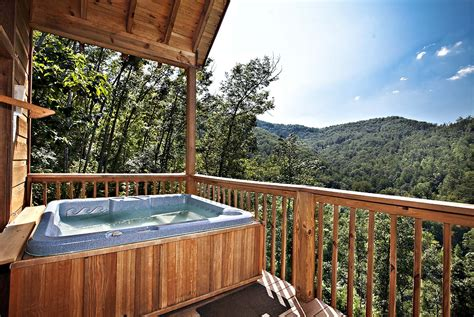 1 Bedroom Cabins In Pigeon Forge Tn abundant views 3 bedroom cabin from hearthside cabin rentals