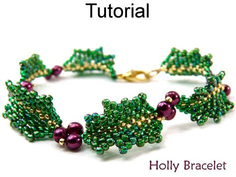 how to do beading beading tutorial pattern bracelet peyote