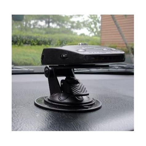 Are Radar Detectors Illegal In California by Mounting A Radar Detector Anywhere But The Windshield