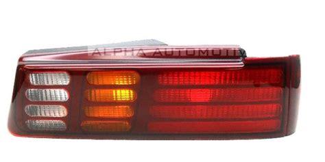 nos oem 1986 1991 ford taurus right l light