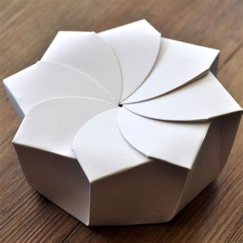 origami packaging 25 best ideas about origami boxes on diy box