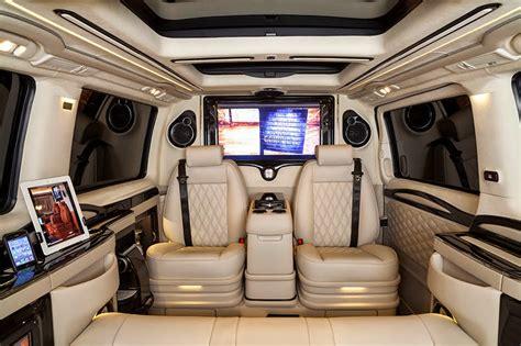 Interior Modifikasi Mobil by Modifikasi Mobil Vw Kombi Keren Gaul Terbaru Modif Motor