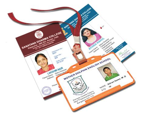 how to make a pvc id card i d cards sybotec