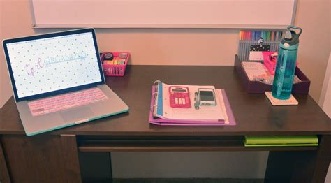 organize your desk desk organize tips and tricks organize your desk home