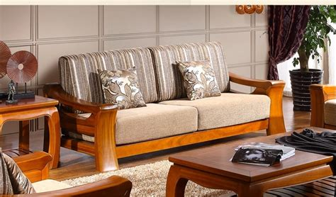 wood living room set teak wood sofa set design for living room living room