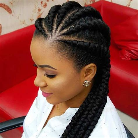 ghanians hairstyle 21 best protective hairstyles for black women ghana
